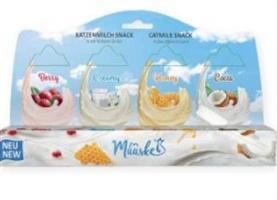 מאסקי - פינוק חלב -רביעייה