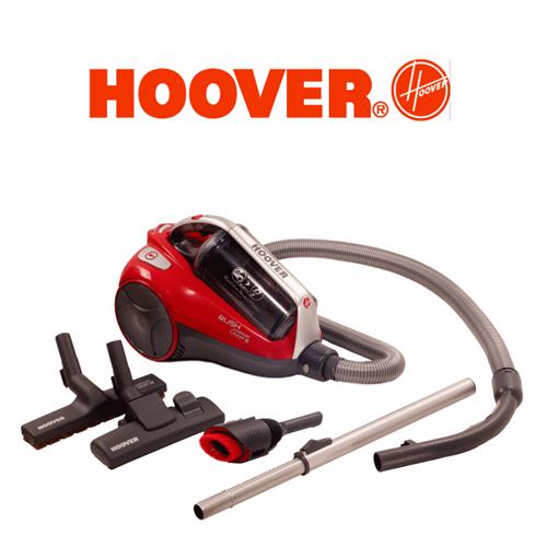 שואב אבק צקלון HOOVER דגם: TCR-4183