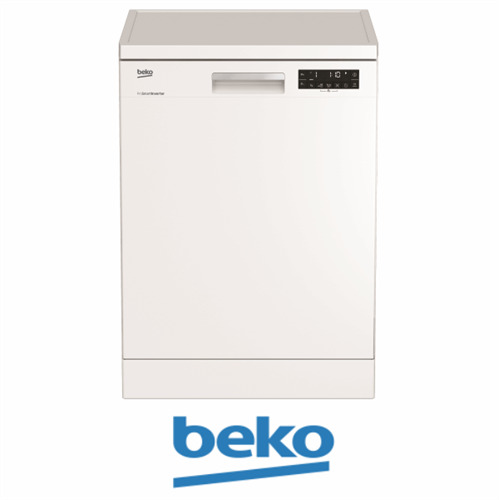 beko מדיח כלים דגם: DFN28320W