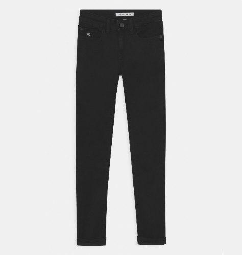 ג׳ינס שחור CALVIN KLIEN - מידות 4-16