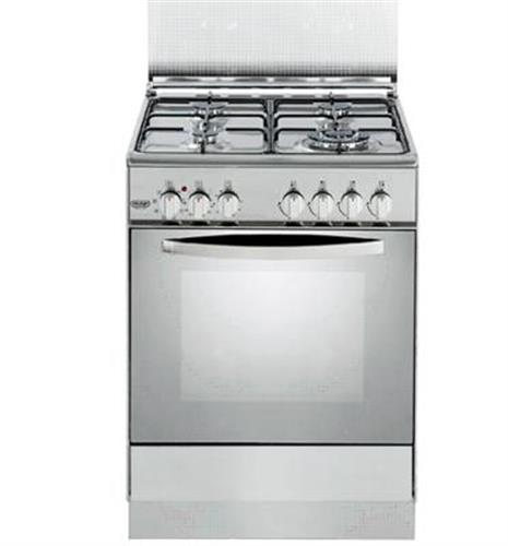 תנור משולב Delonghi דגם NDS387X