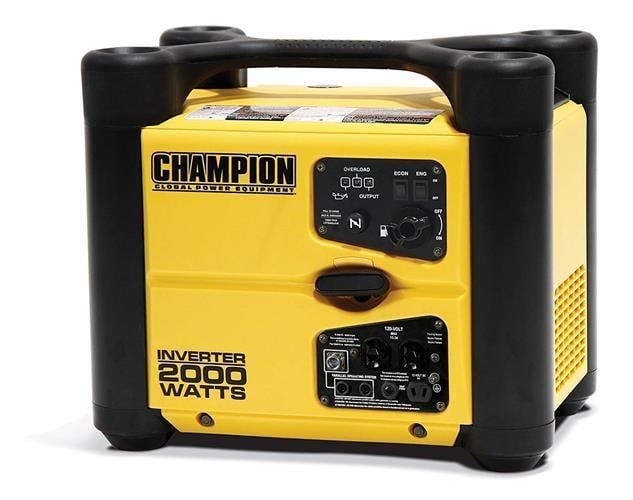 גנרטור מושתק Karnaf Champion 2000W
