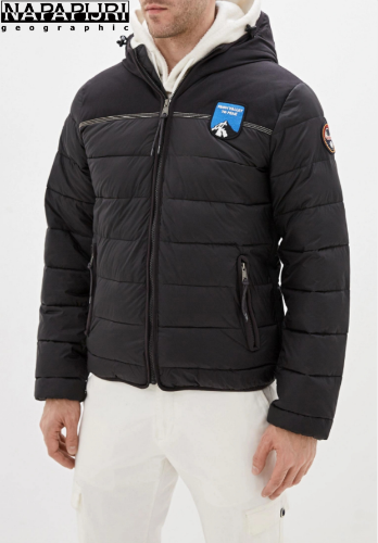 מעיל Napapijri Men's Aric Jacket