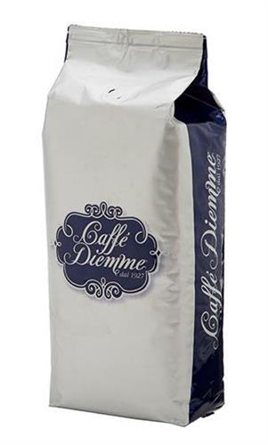 "פולי קפה דיאמה 1 ק""ג Caffe Diemme BLUE"