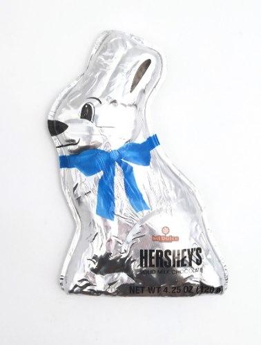 ארנב שוקולד הרשיס