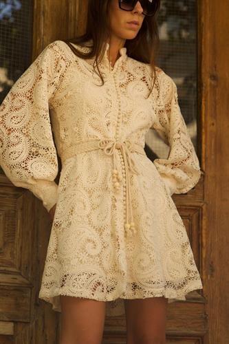 שמלת בלה