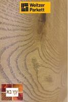 פרקט עץ אוסטרי וויצר מנדל Weitzer