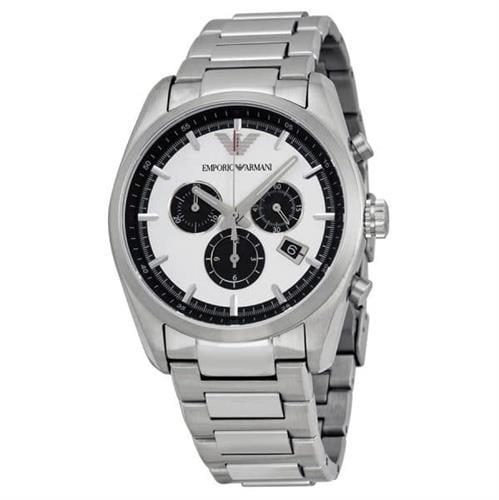 שעון אמפוריו ארמני לגבר Ar6007