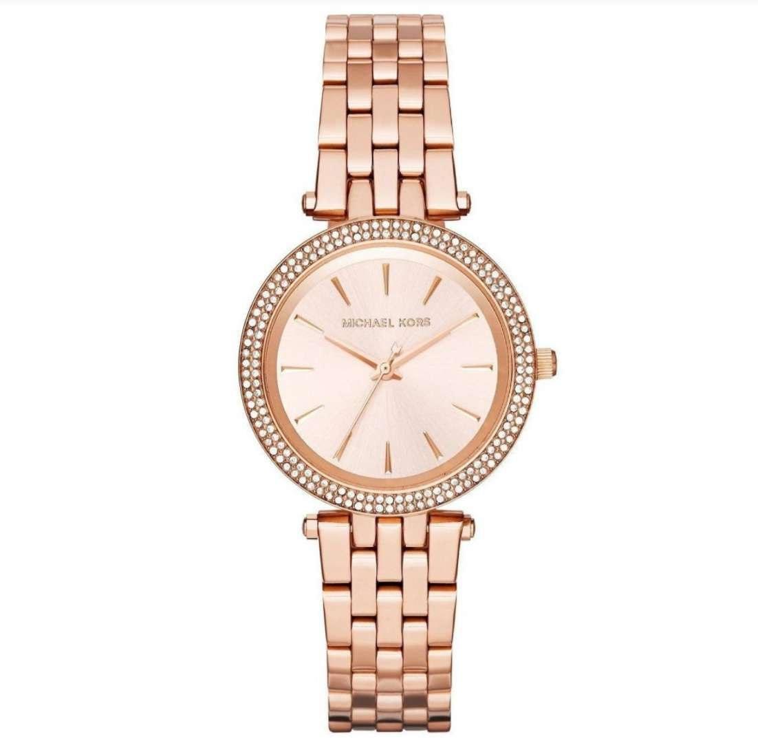 שעון מייקל קורס לנשים דגם MK3431
