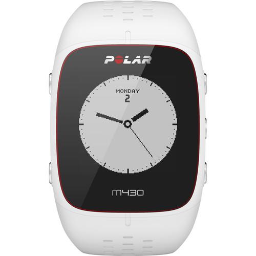 שעון ספורט M430 , המקצועי החדשני של POLAR
