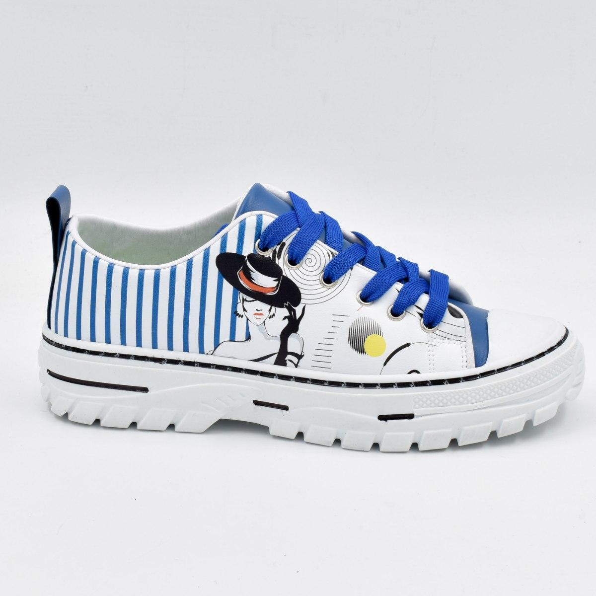 נעלי סניקרס לנשים- ברלין