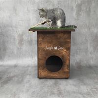 בית מעוצב לחתול