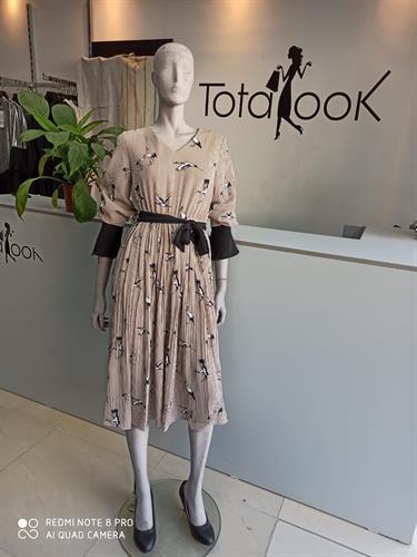 שמלת שחפים