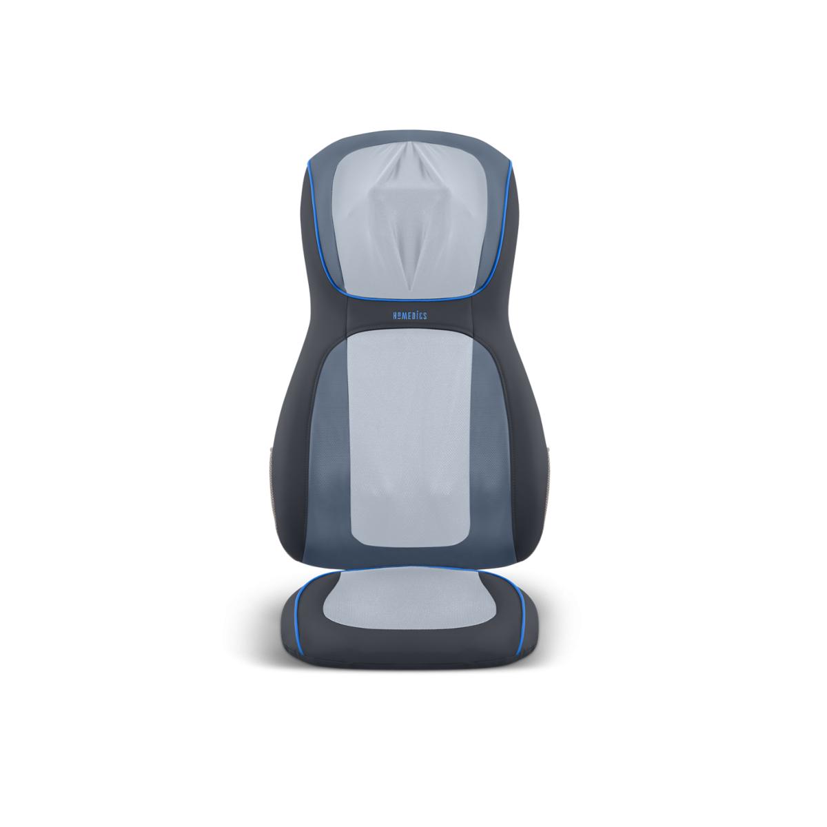 מושב עיסוי שיאצ'ו HoMedics Perfect Touch
