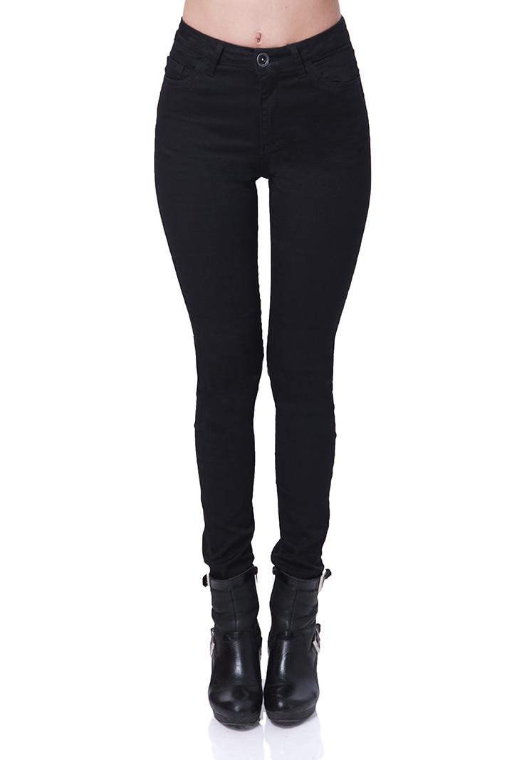 ג'ינס אורלי שחור