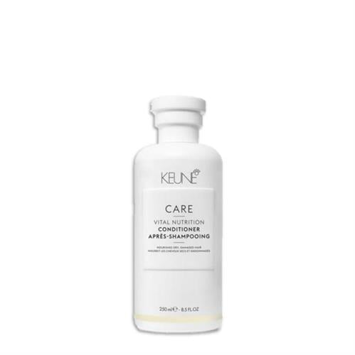 שמפו לשיער יבש  shampoo vital nutrition KEUNE