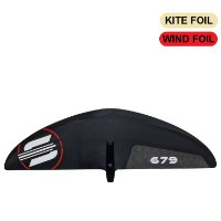 Front Wing W679 - 990 cm2