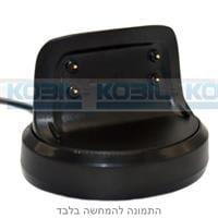 מטען לשעון חכם סמסונג גיר Samsung Gear Fit 2 R360