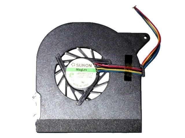 Asus X51R Cooling Fan GB0506PGV1-A החלפת מאוורר למחשב נייד אסוס