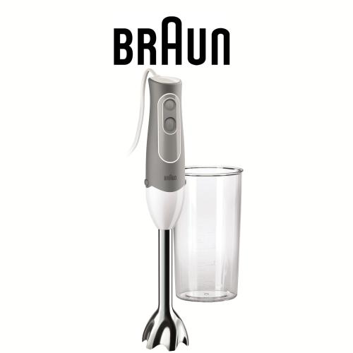 BRAUN בלנדר יד דגם: MQ500