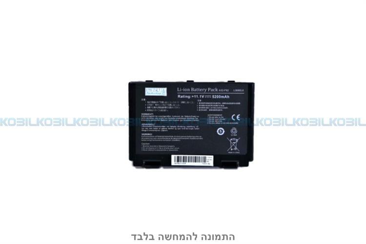 סוללה חליפית למחשב נייד Asus A32-F82/ K501