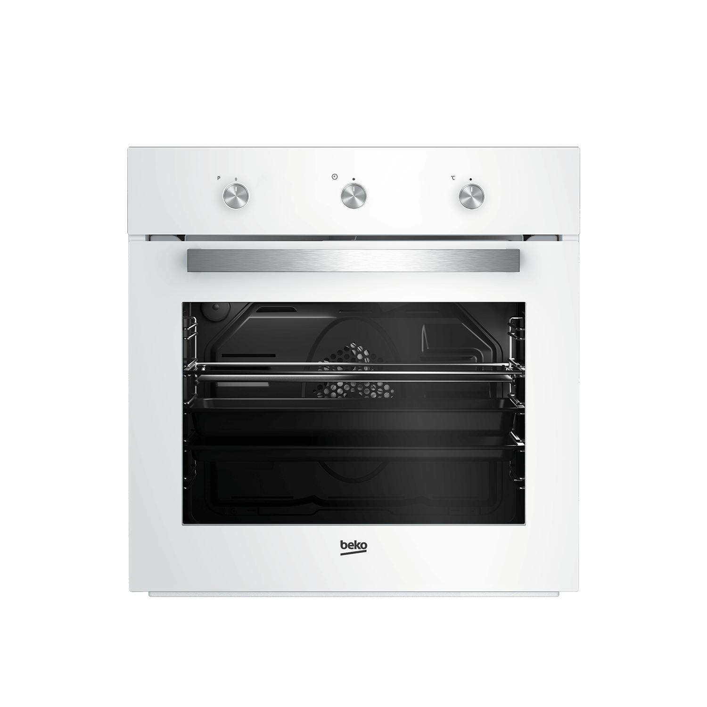 תנור בנוי לבן Beko BIM22100W