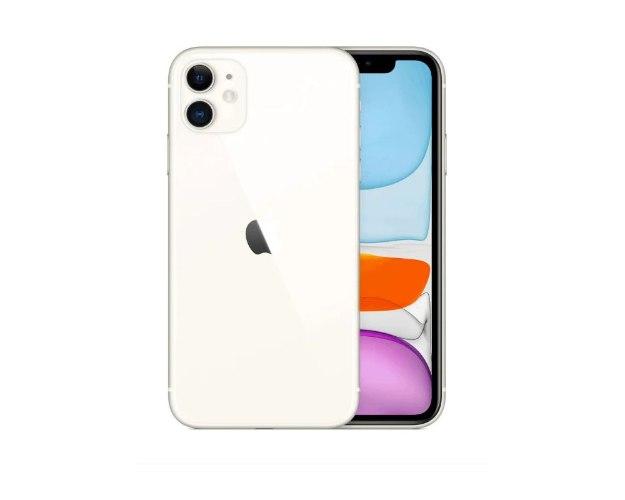 טלפון סלולרי Apple iPhone 11 128GB אפל יבואן רשמי