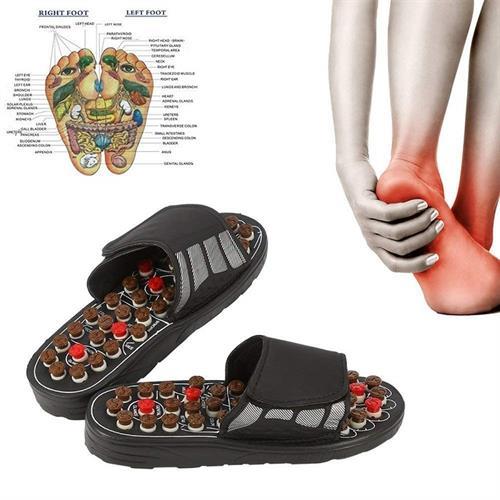 נעלי עיסוי טיפוליות