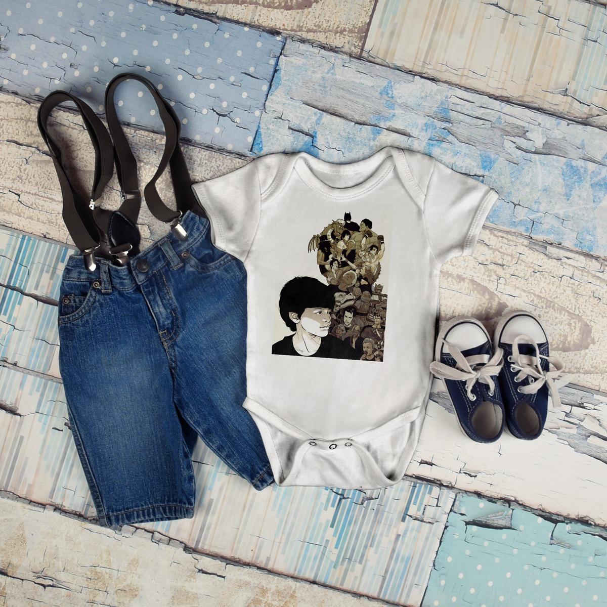 בגד גוף לתינוקות - כל מה שילד צריך