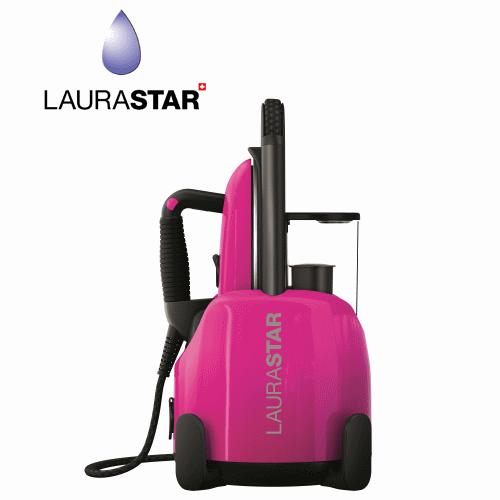 מגהץ קיטור מקצועי LauraStar לורסטאר LS-515 Laura Star