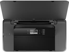 מדפסת HP OfficeJet 202 N4K99C