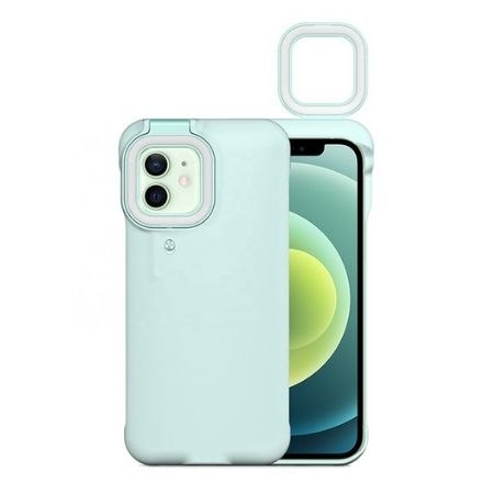 כיסוי iRing לאייפון עם תאורה לסלפי מושלם
