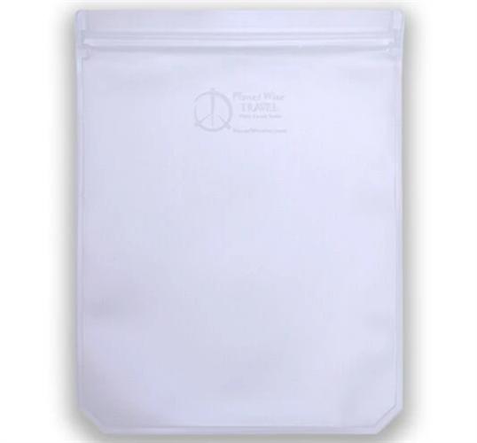 שקית קוורט אטומה לנוזלים ואוויר במגוון גדלים - פלנט ווייז