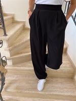 מכנס ניקי שחור