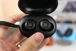 אוזניות True Wireless איכותיות Beoplay E8