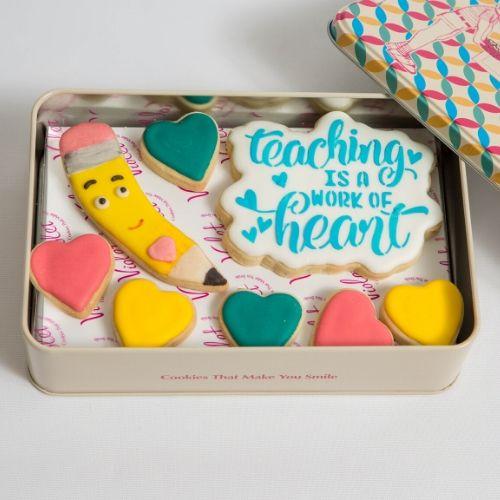 ערכה מתנה למורה