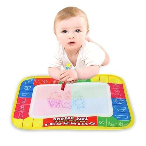 שטיח ציור רב שימושי לילד