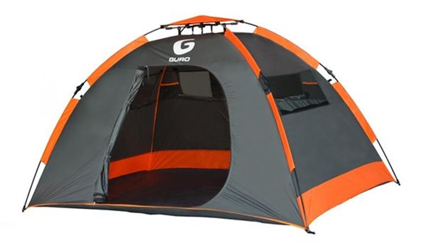אוהל קמפינג בן רגע פנורמה - Panorama 2P