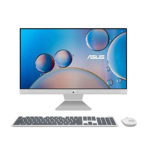 מחשב AIO Ryzen3-5300U/23.8FHD LCD-TOUCH/512G M.2 SSD/8G DDR4