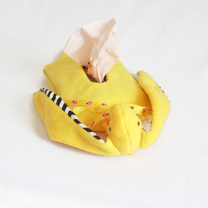 ללה אפצ'י צהוב