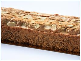 עוגת דבש- ללא קמח חיטה
