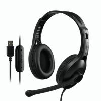אוזניות Edifier K800 USB