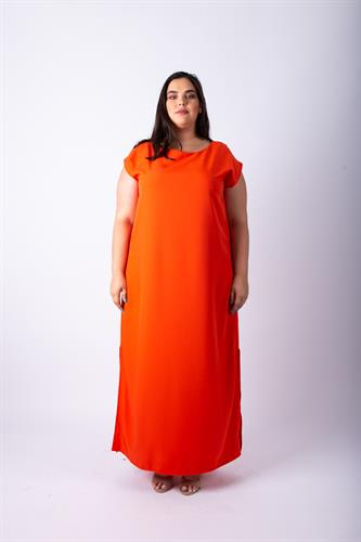 שמלת מוניק מנדרין