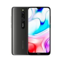 סמארטפון REDMI 8 גרסה 4GB+64GB