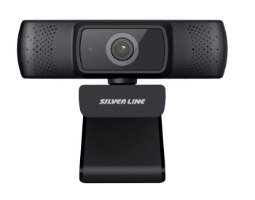 מצלמת רשת לזום  דגם WC500 מבית Silver line zoom