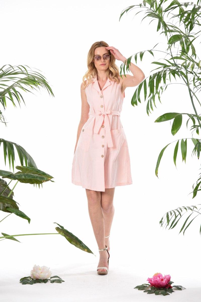 שמלה פולה