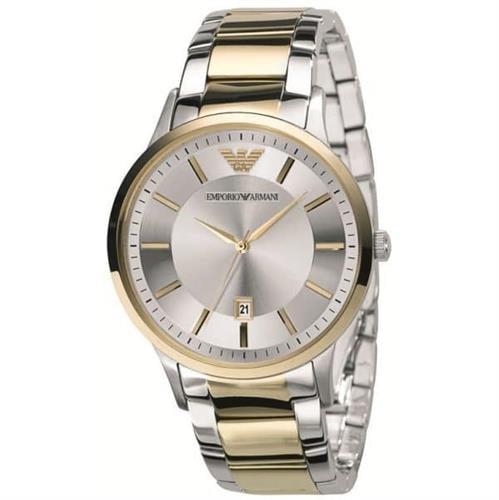 שעון אמפוריו ארמני לגבר Ar2449