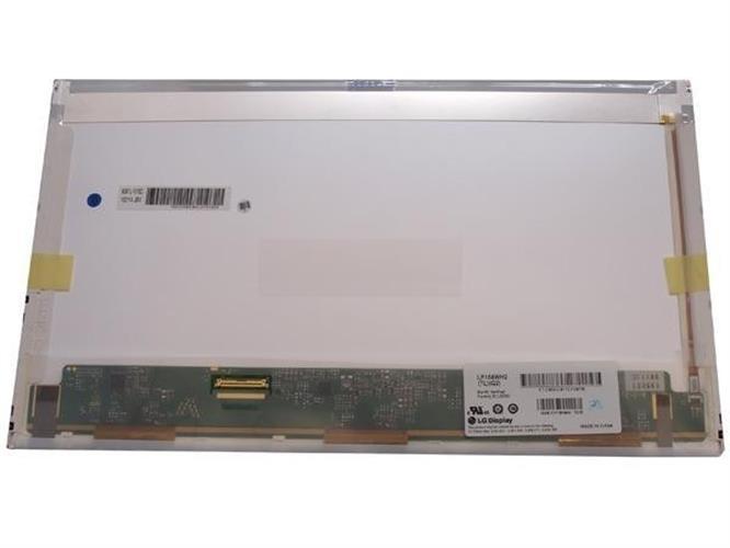 החלפת מסך למחשב נייד פוגיטסו Fujitsu Siemens Lifebook A530 15.6 LED WXGA החלפת מסך לא תקין / שבור