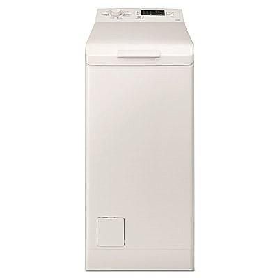 מכונת כביסה Electrolux פתח עליון דגם EWT2853EWW
