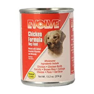איוולב שימור לכלבים – עוף 374 גרם
